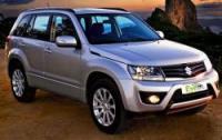 Suzuki Grand Vitara AUTOMATIK